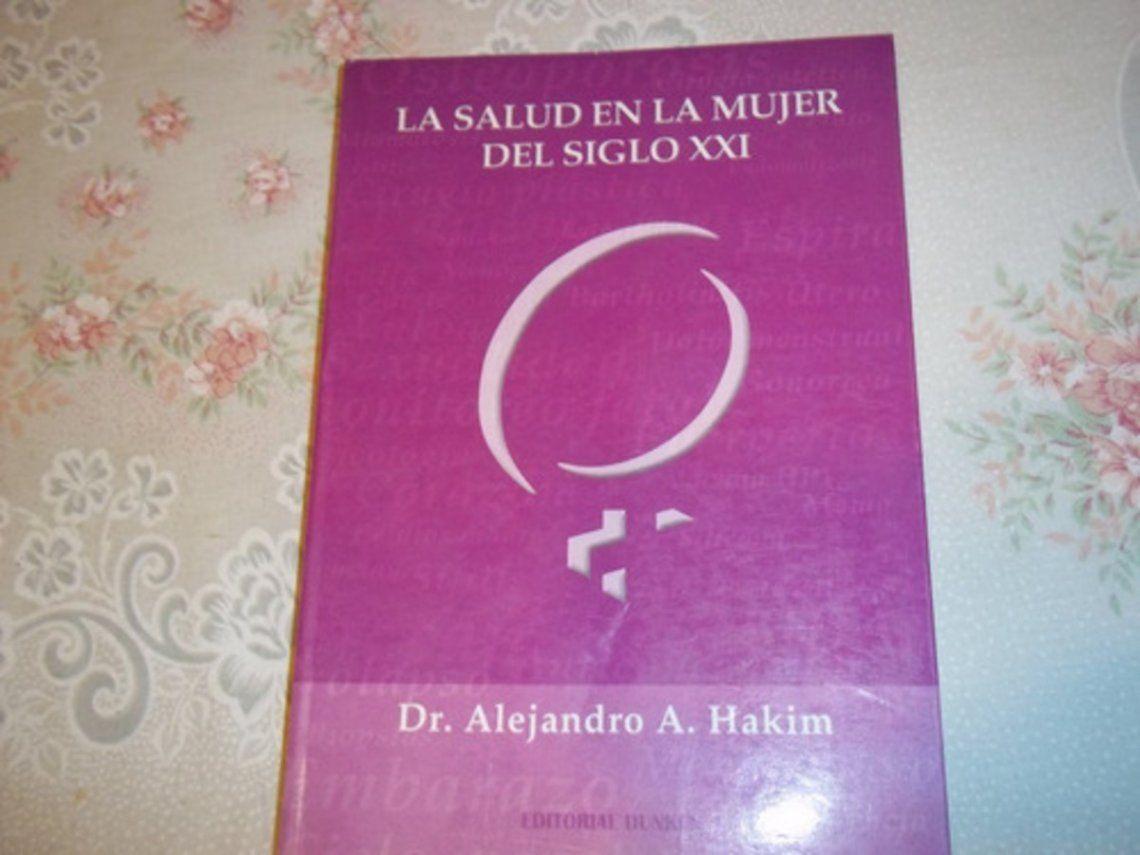 Uno de los trabajos del jefe de Obstetricia del Hospital Ramos Mejía