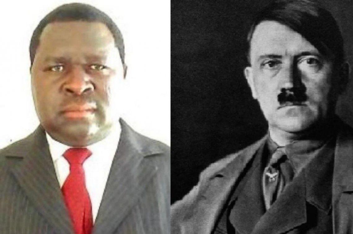 Elecciones: Adolf Hitler ganó comicios locales en Namibia