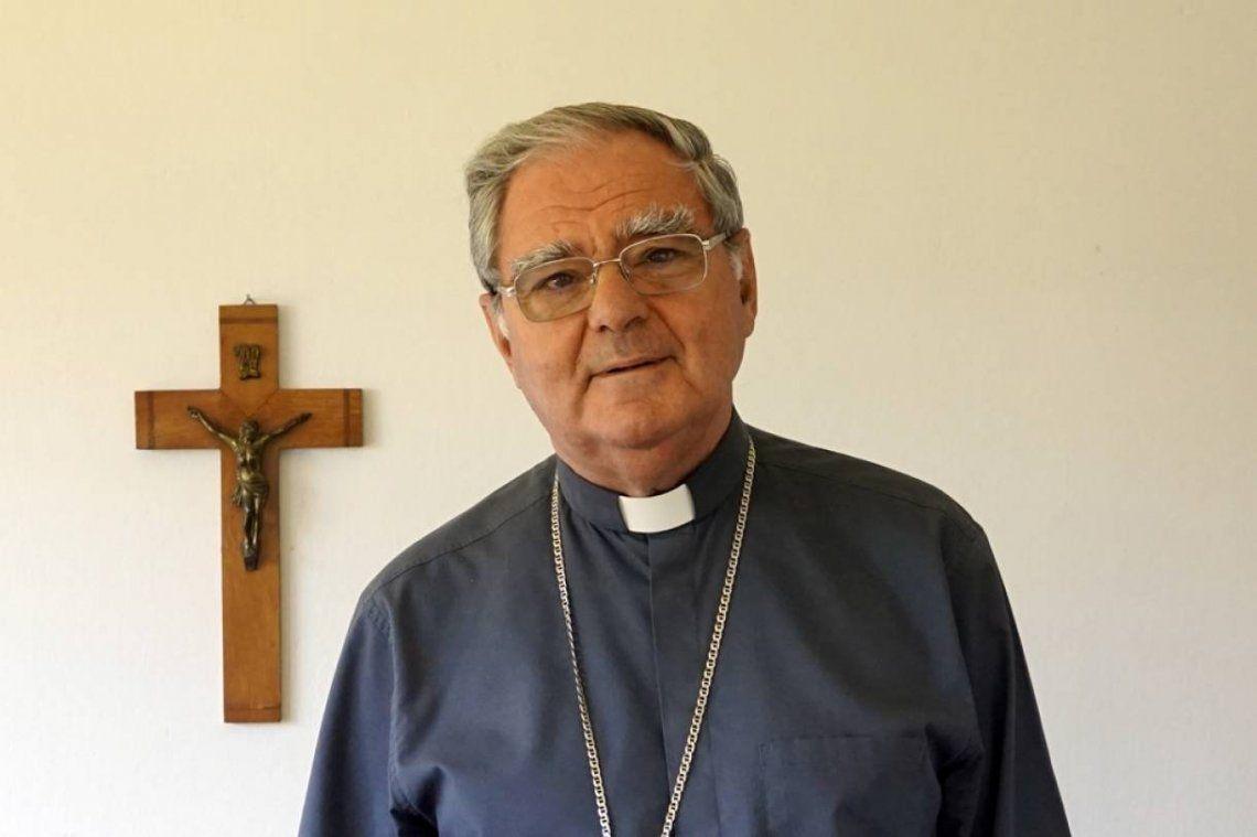 La Iglesia convoc{o a rezar por la vida no nacida en una carta firmada por Monseñlor Oscar Ojea