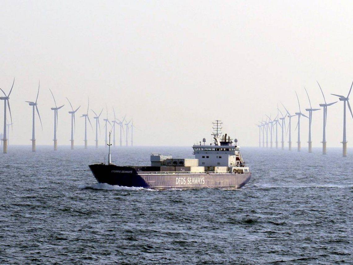Dinamarca dejará de extraer petróleo y gas a partir del 2050