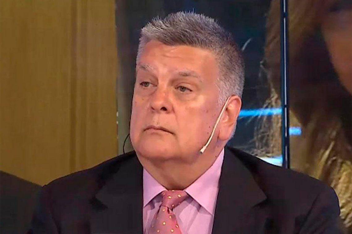 Luis Ventura disparó con munición pesada contra Rial tras levantar el programa TV Nostra.