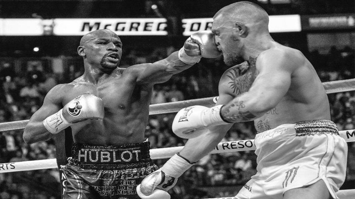 Floyd Mayweather volverá a boxear luego de dos años sin actividad.