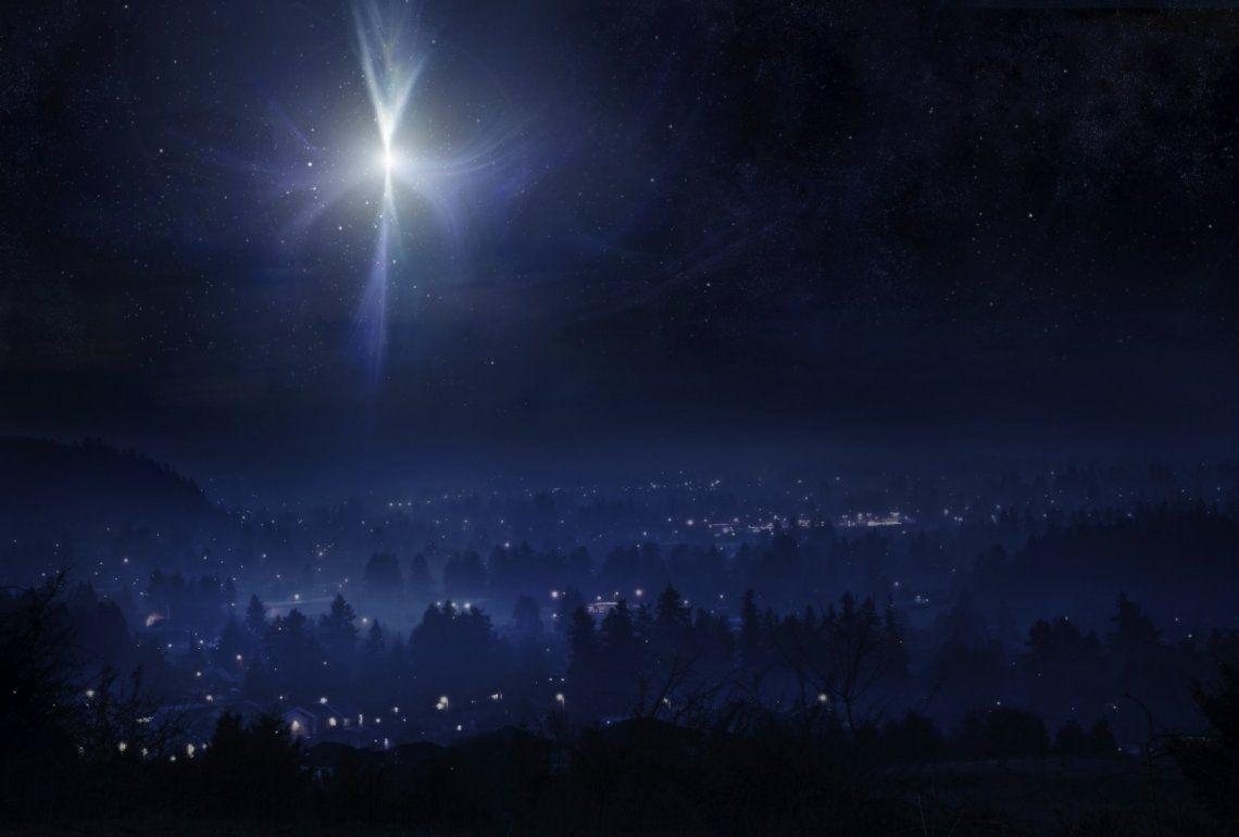 Astronomía: la Estrella de Belén se verá en el cielo después de 800 años