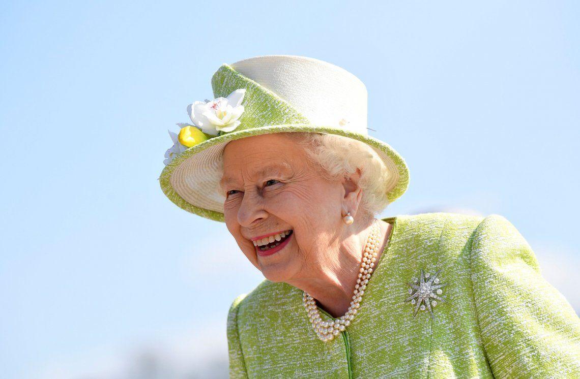 Coronavirus: la reina de Inglaterra será una de las primeras personas en recibir la vacuna