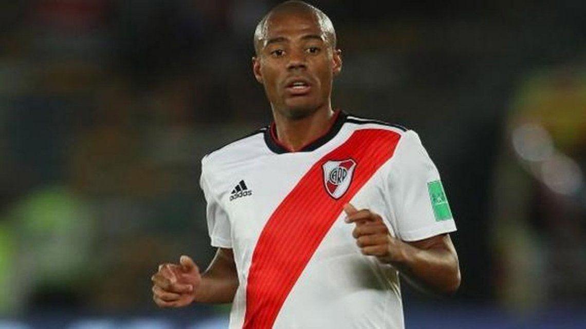 El hecho ocurrió en 2016 durante la Copa Libertadores Sub 20
