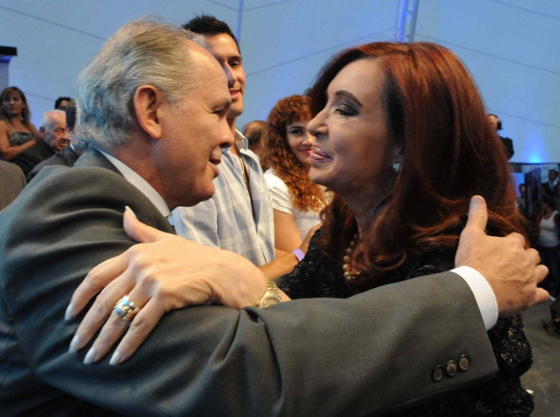 Alejandro Sabella: El mensaje de Cristina Kirchner.