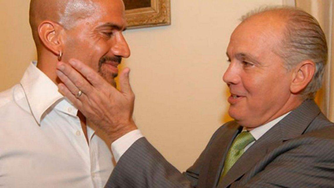 Alejandro Sabella: Repercusión en las redes.