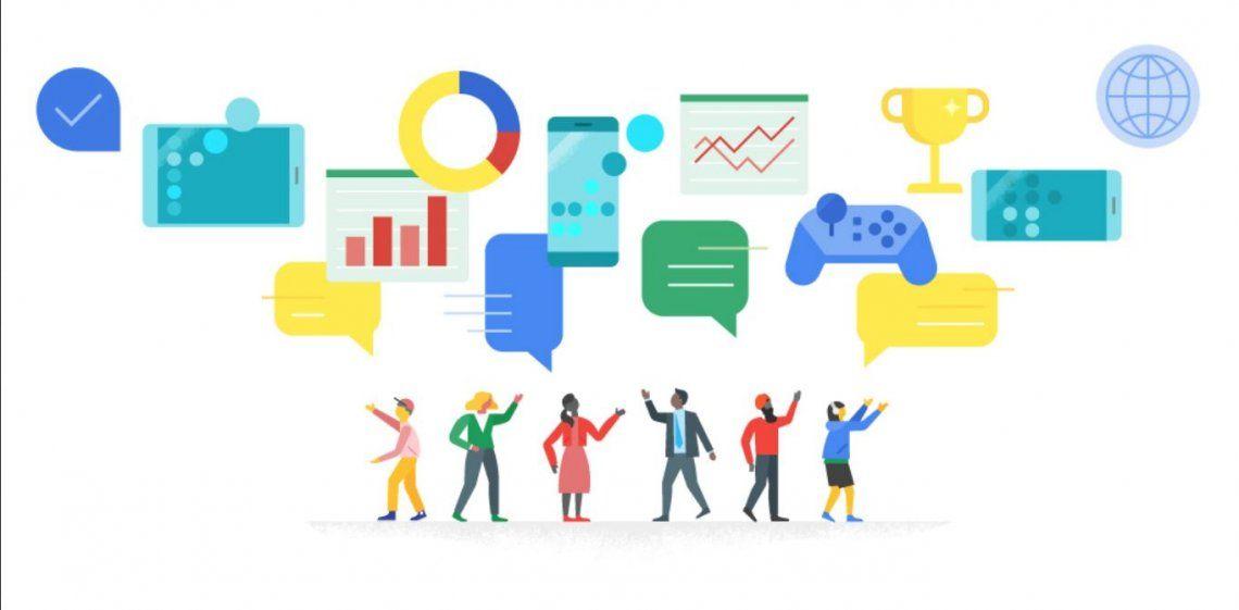 Informe Google: Qué fue lo más buscado en 2020 por los argentinos en internet