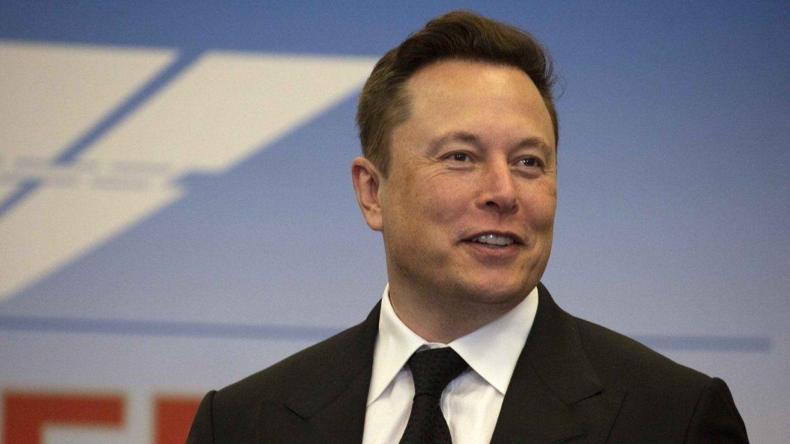 Elon Musk se mudará a Texas para eludir impuestos.