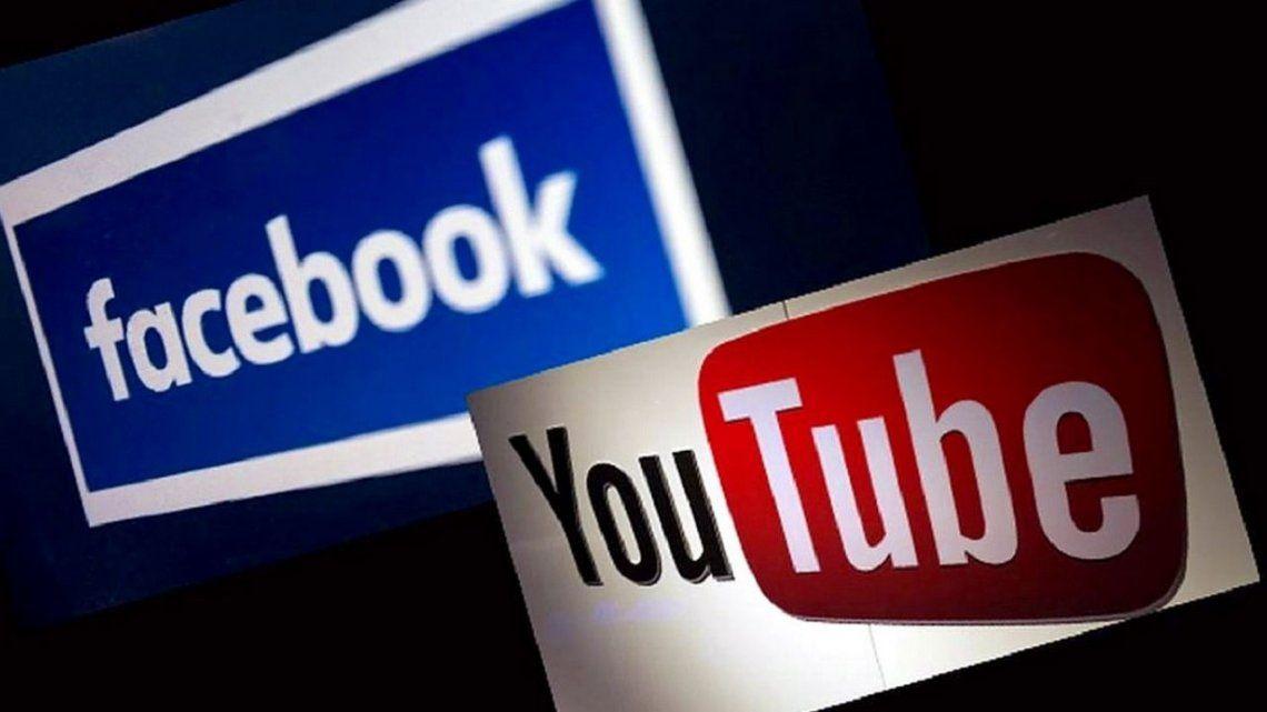 Las nuevas reglas se aplicarán a Facebook