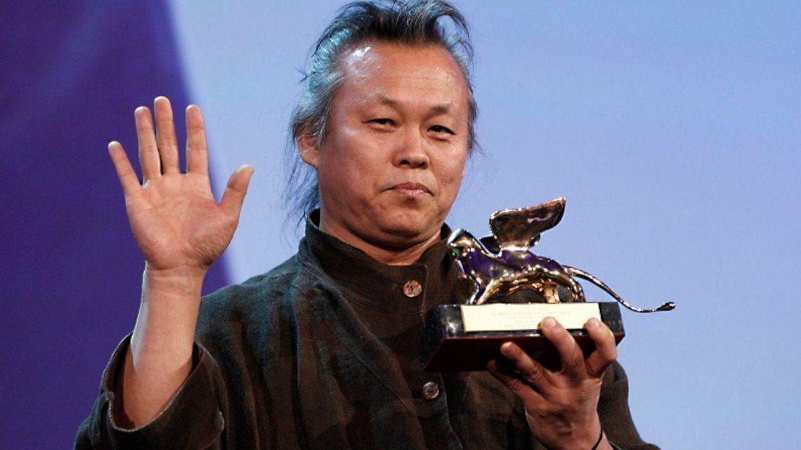 Murió el cineasta coreano Kim Ki-duk por Covid-19