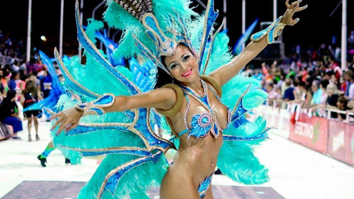 Este verano no habrá desfile de carnaval en Gualeguaychú
