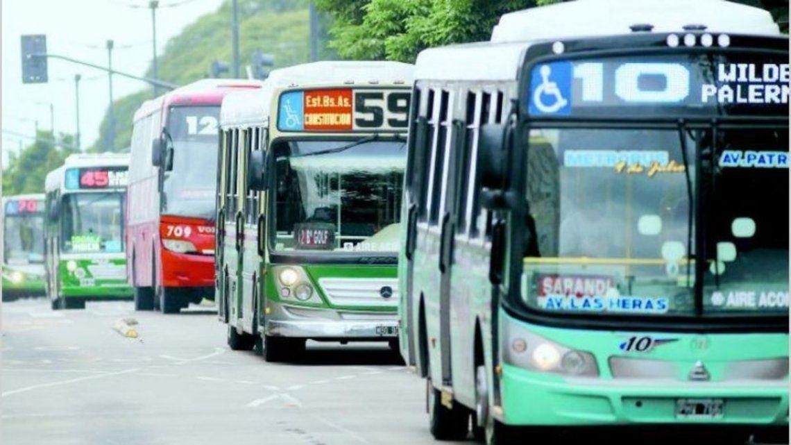 El Ministeri de Transporte analiza