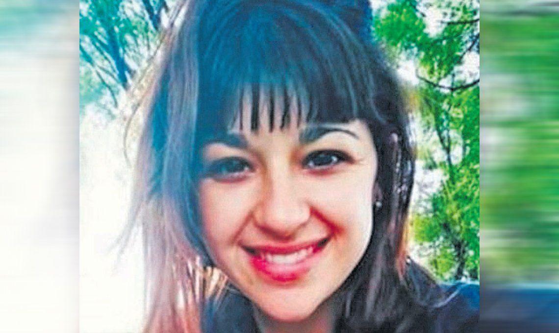 Micaela Zalazar fue asesinada por su pareja en setiembre. Los femicicidios aumentaron en 2020