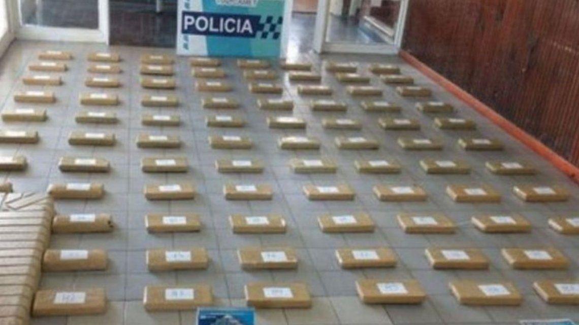 Mar del Plata: El detenido se desempeña en el Consejo Escolar de General Pueyrredón