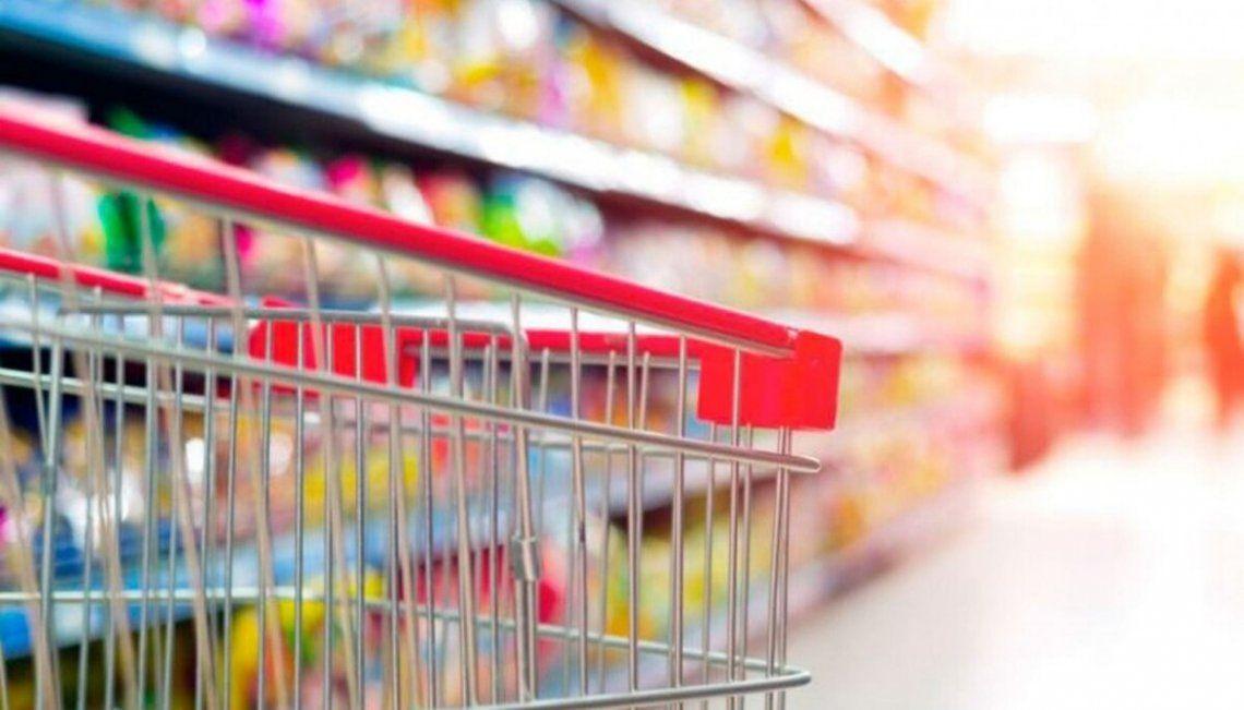 La inflación podría superar el 4% en enero según estimaciones de las principales consultoras del país.