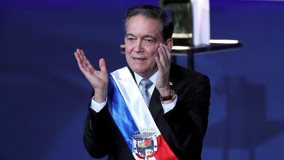Laurentino Cortizo
