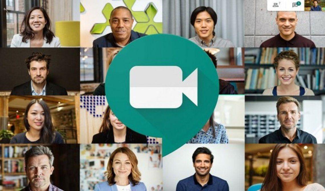La nueva función que sumó Google Meet para ser más inclusivo