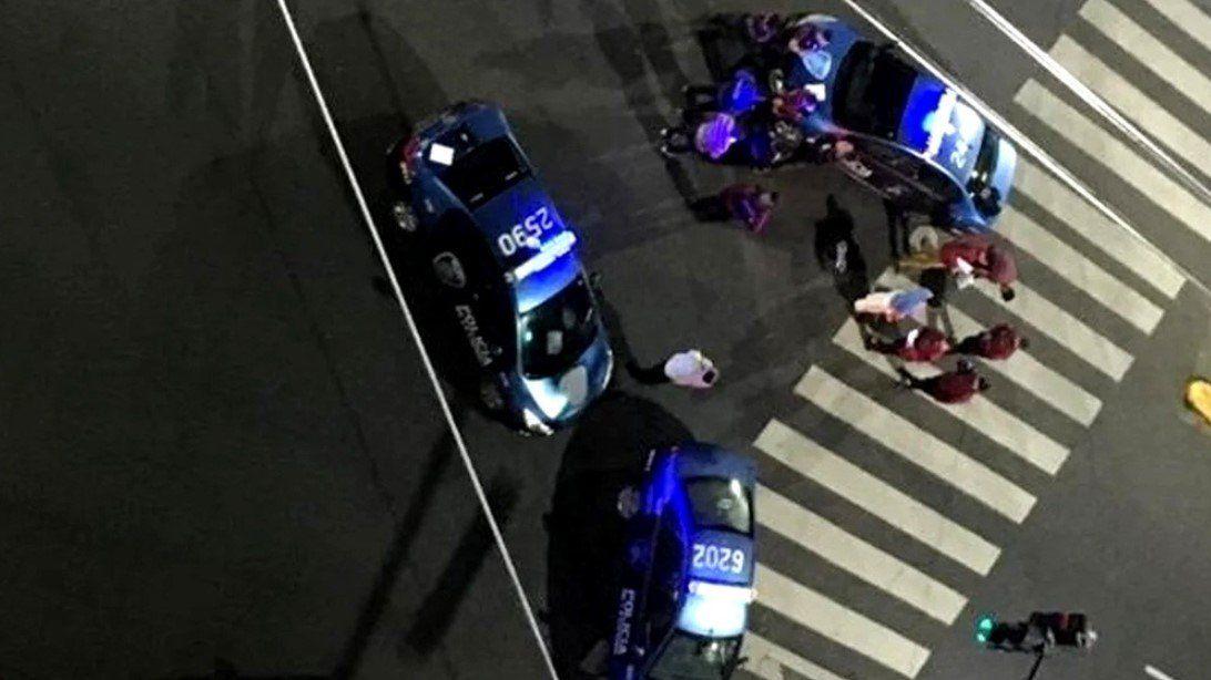 Efectivos de la Ciudad detuvieron a tres sospechosos del crimen de Caballito