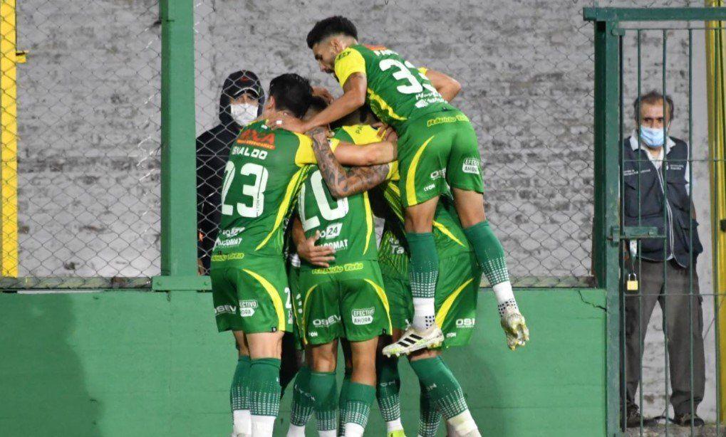 Copa Sudamericana | Sigue haciendo historia: Defensa y Justicia venció a Bahía y avanzó a semifinales