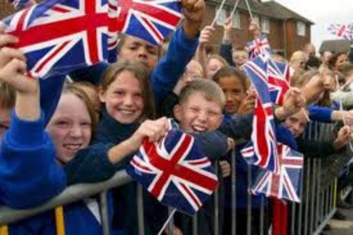 Unicef entregará alimentos a niños del Reino Unido