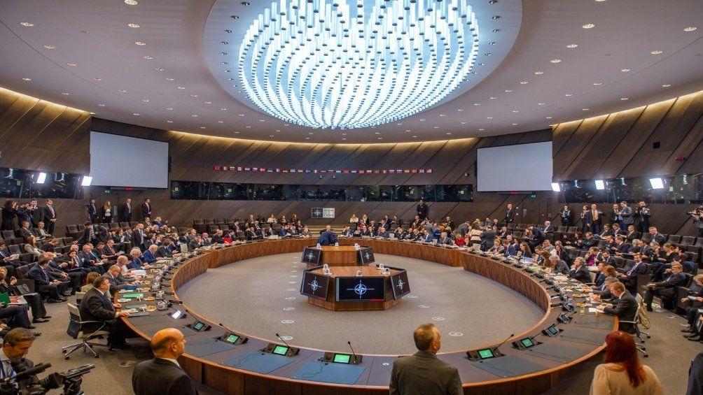 La OTAN revisa sus sistemas infomáticos tras el ciberataque a Estados Unidos