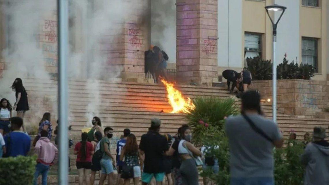 Mendoza: El Estado fallo en el femicidio de Florencia Romano