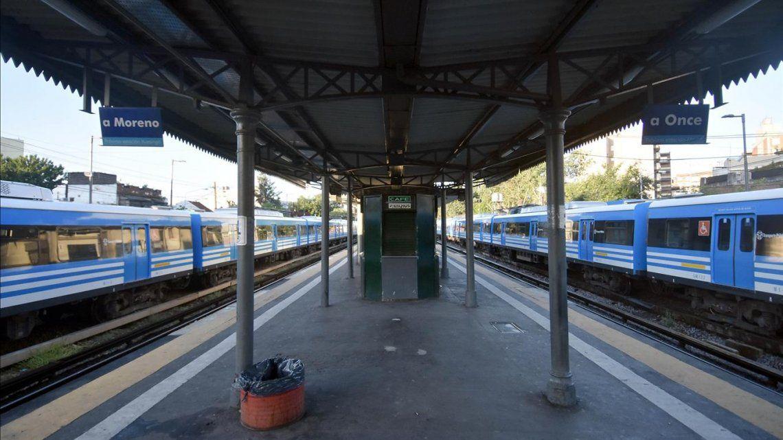 Trenes: Ratifican un paro para el martes 22 y advierten que podrían reiterarlo el 31 y el primero