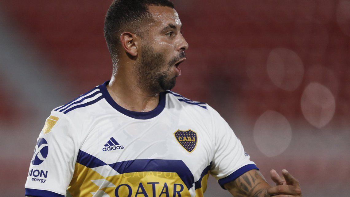 Boca se lo dio vuelta a un Independiente en caída libre.