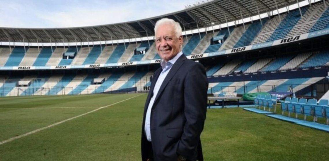 Víctor Blanco fue reelecto con más del 70 por ciento de los votos.