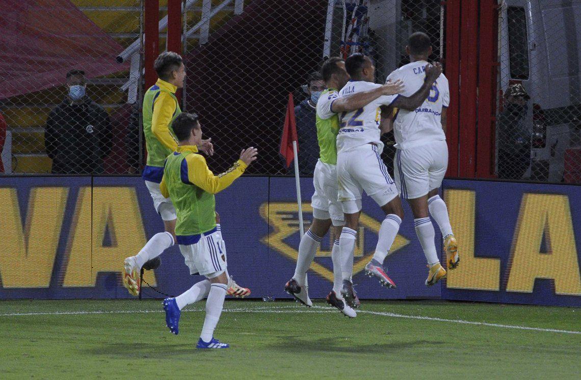 Las mejores fotos de una nueva fecha de la Copa Diego Armando Maradona