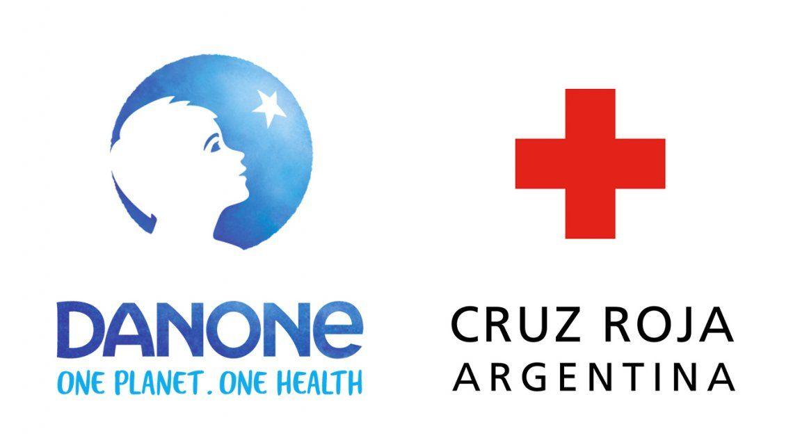 Coronavirus: Danone sumo a la Cruz Roja como aliado en su acción social