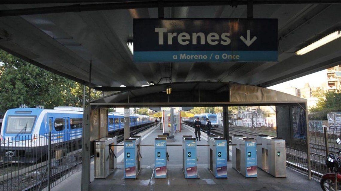 Se confirmó el paró de trenes del martes 22