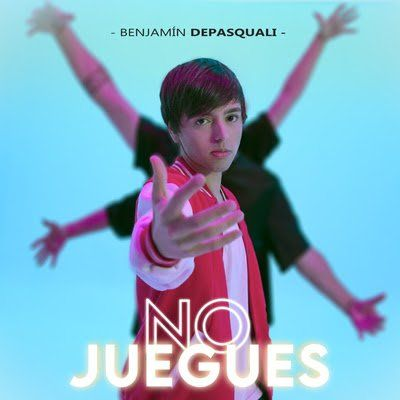 Música: Benjamín Depasquali presenta su primer single