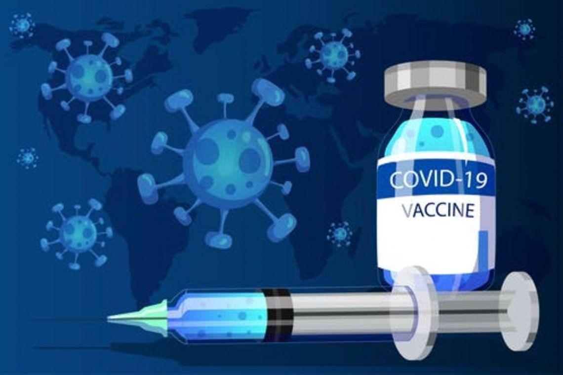 La Anmat aprobó de urgencia la vacuna de Pfizer