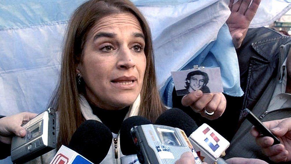 Cecilia Pando.