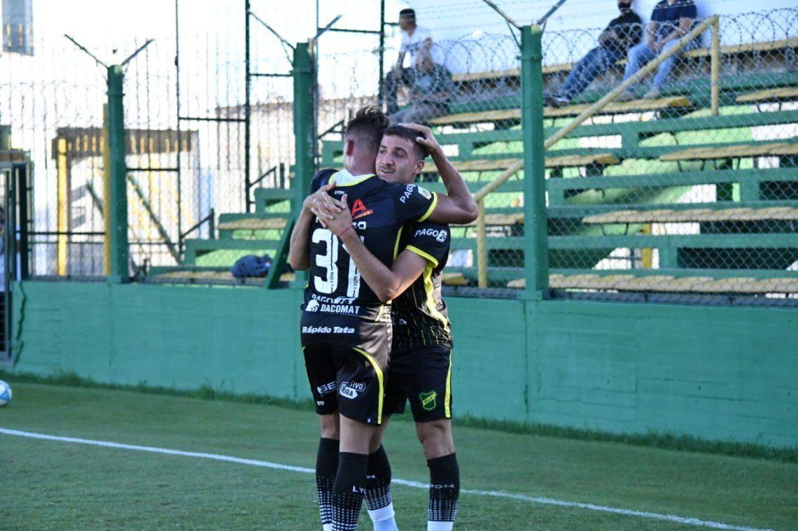 A Defensa y Justicia no le alcanzó con el triunfo pero aún puede clasificar a la Libertadores 2021
