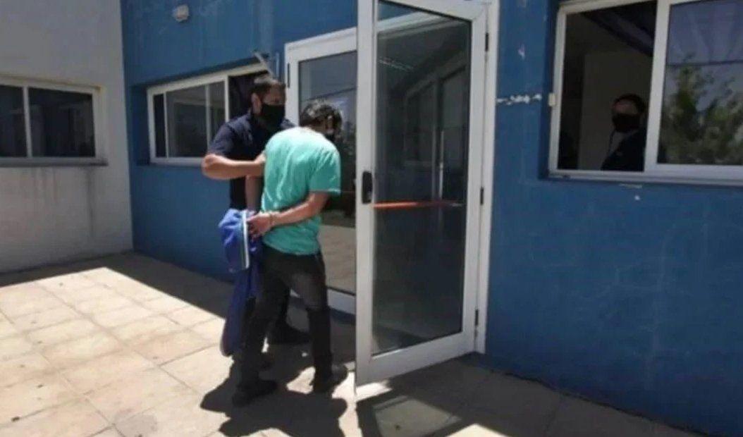San Luis: detenido y con preventiva.