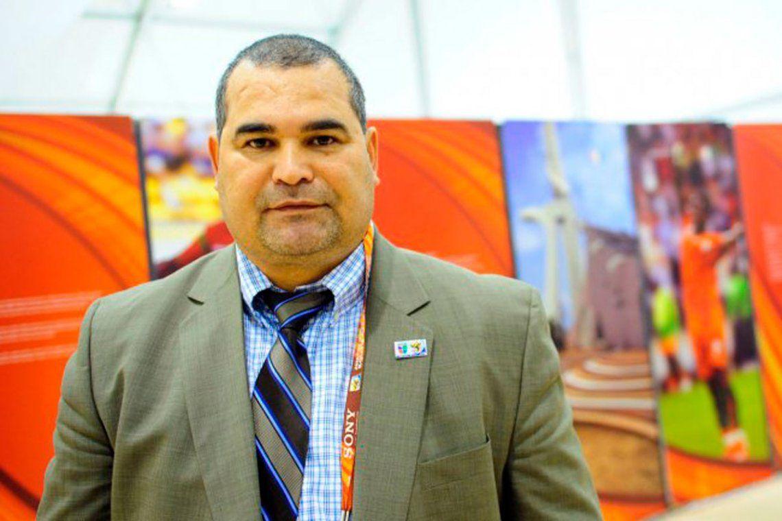 José Luis Chilavert: ¿Presidente de Paraguay?
