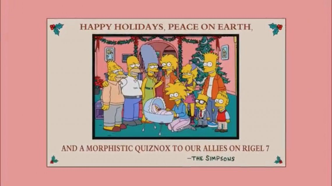 Los Simpson: el episodio que pudo ser el final de la serie