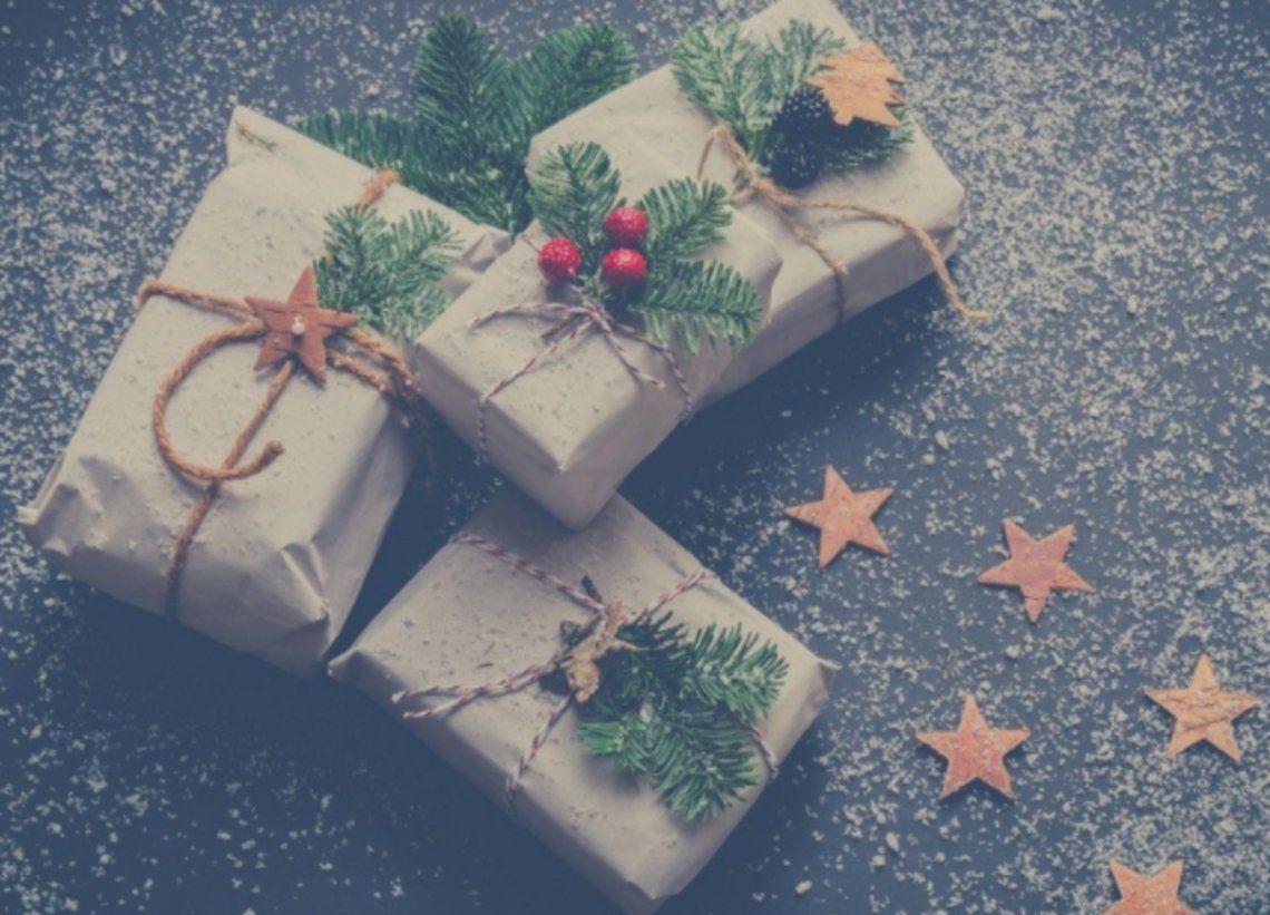 Las ventas de Navidad cayeron 10