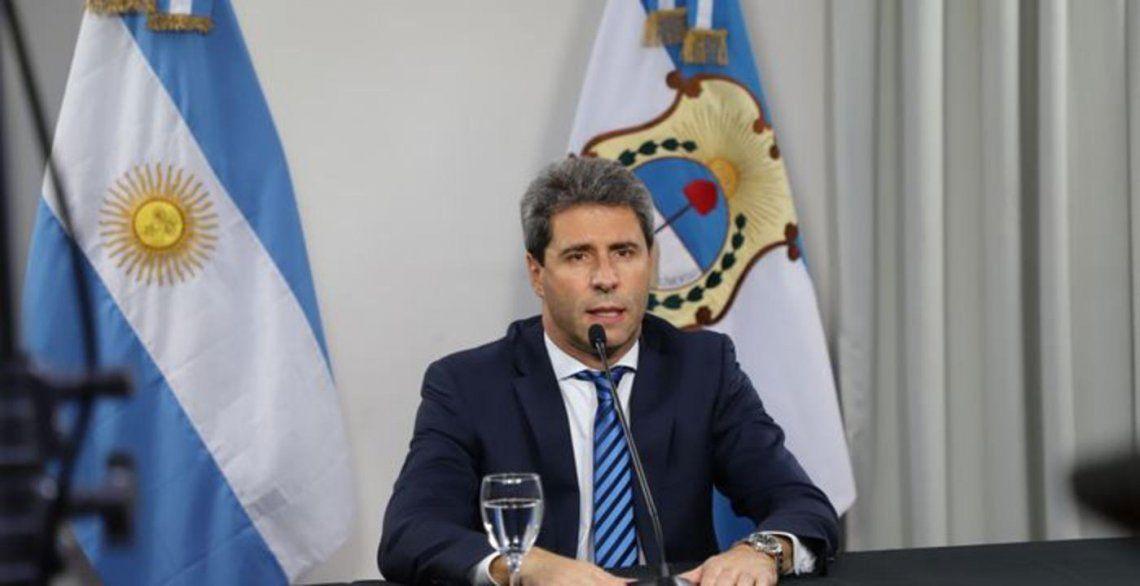 El gobernador de San Juan