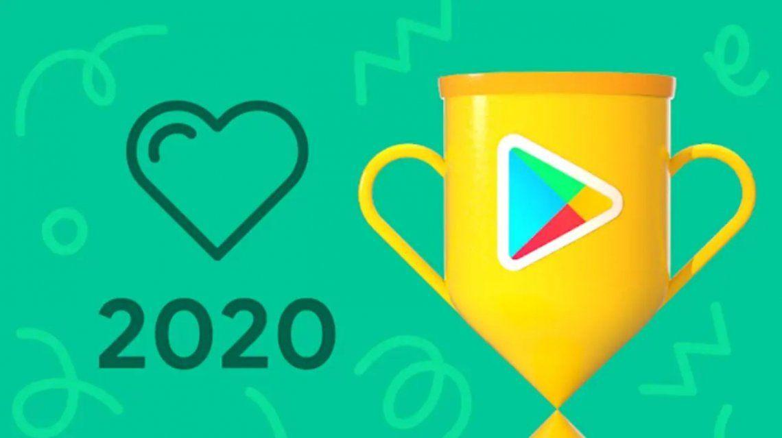 Google Play: Cuáles fueron los mejores juegos y apps del 2020