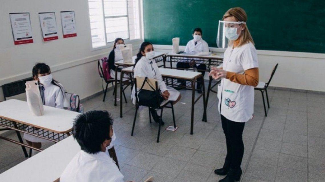 El 1 de marzo comienzan las clases en Buenos Aires