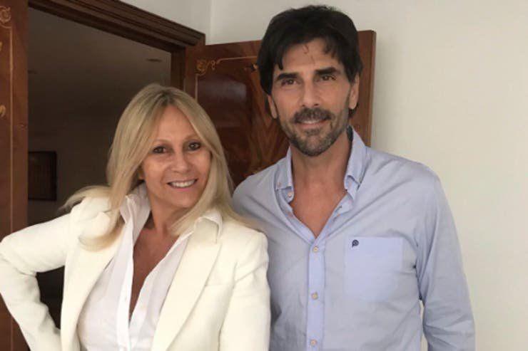 Suspenden por un año la matrícula de Ana Rosenfeld por sus declaraciones sobre el caso Juan Darthés