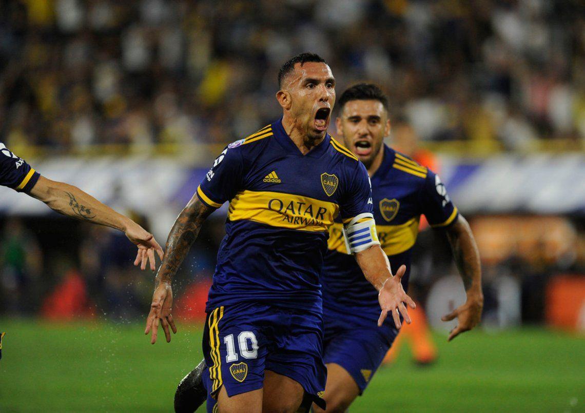 Boca Juniors se consagra campeón de la Superliga argentina