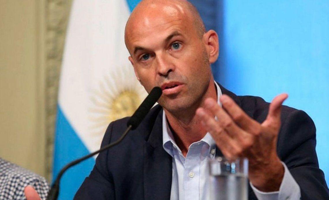 Guillermo Dietrich volverá a ser indagado en las próximas semanas por la causa peajes