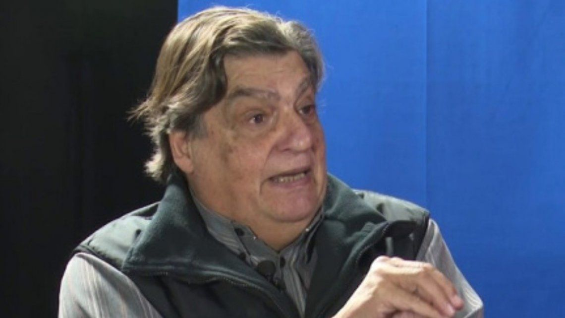 Coronavirus: el méidco Jorge Rachid propone un toque de queda de 22 a 6