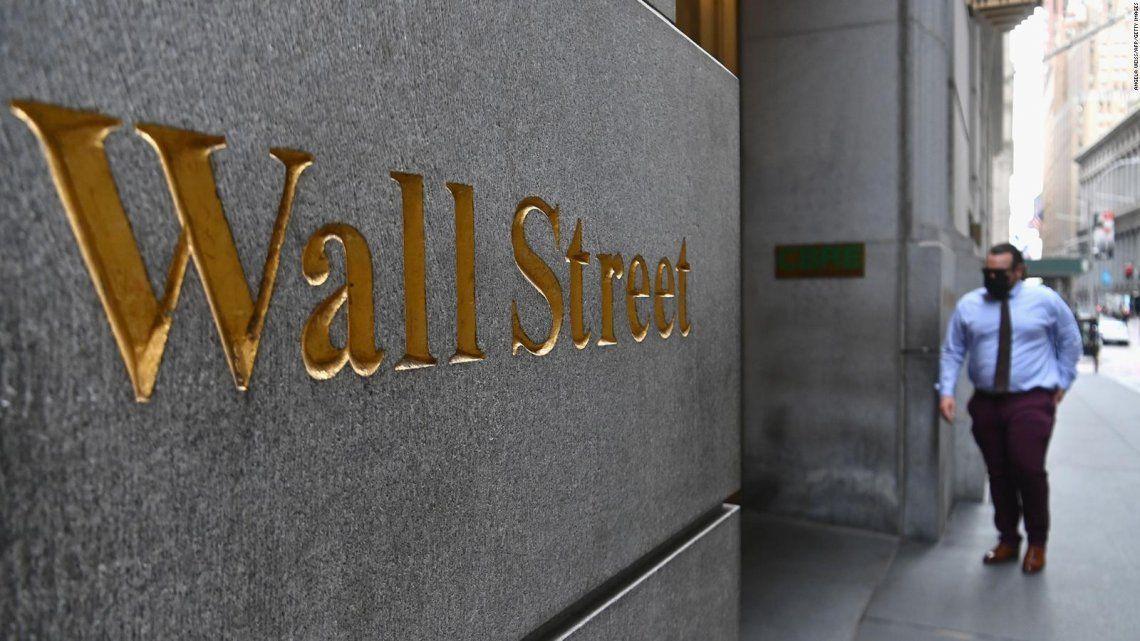 Wall Street: Las acciones de Mercado Libre subieron 193% en 2020