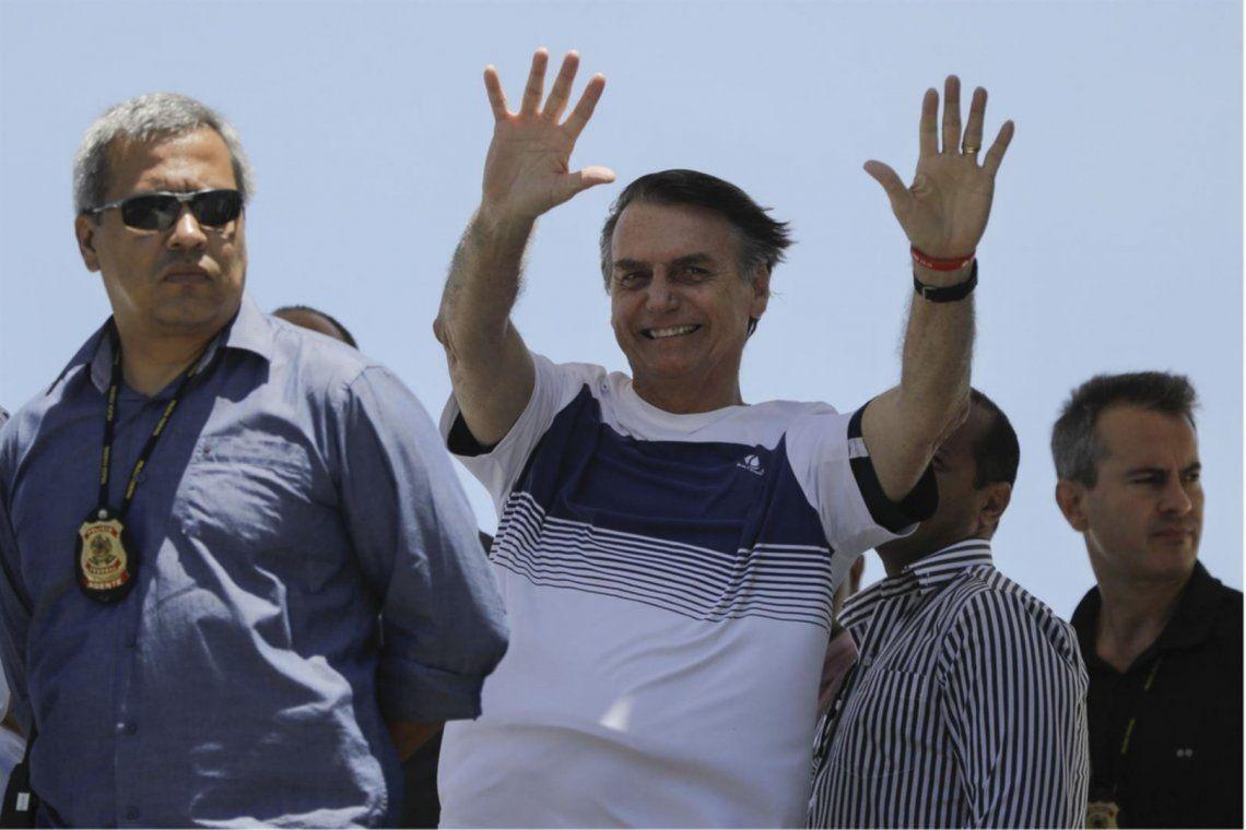 El presidente Jair Bolsonaro inaugura el 2021 con una nueva polémica
